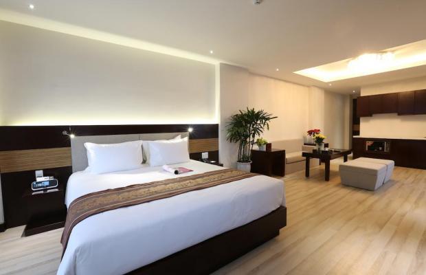фото Dana Pearl Hotel изображение №10