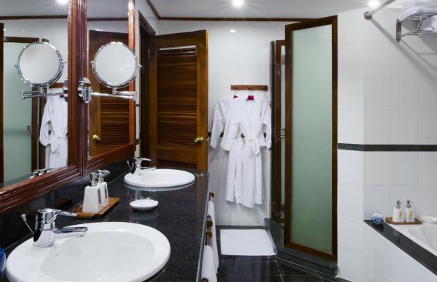 фотографии отеля Victoria Can Tho Resort изображение №19