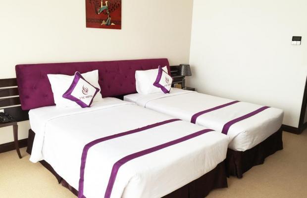 фото отеля TTC Hotel - Premium Can Tho (ex. Golf Can Tho Hotel)   изображение №57
