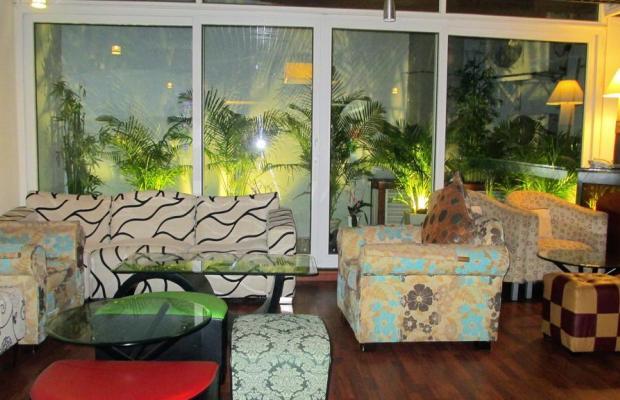 фотографии отеля Kim Tho изображение №15