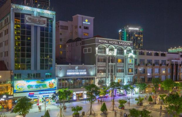 фотографии Royal Hotel Saigon (ex. Kimdo Hotel) изображение №24