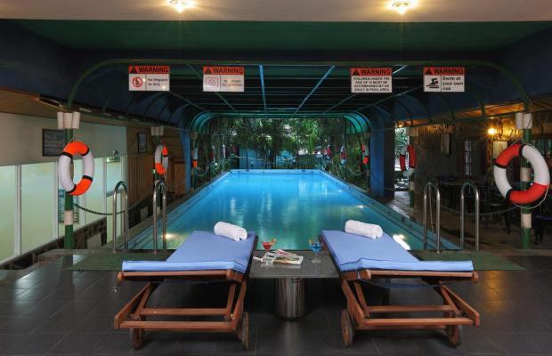 фото отеля Royal Hotel Saigon (ex. Kimdo Hotel) изображение №21