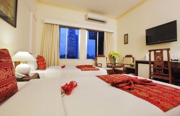 фото Royal Hotel Saigon (ex. Kimdo Hotel) изображение №14