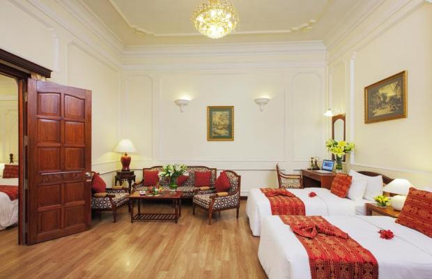 фотографии отеля Royal Hotel Saigon (ex. Kimdo Hotel) изображение №11