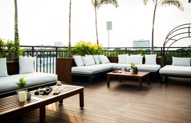 фото отеля A&Em Signature Hotel (ех. Kingston; Tan Hoang Ngoc) изображение №33