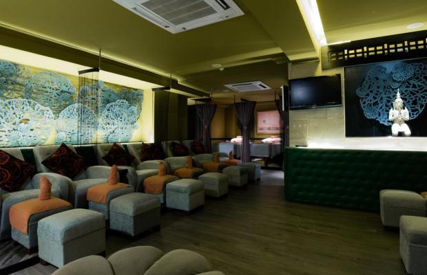 фотографии отеля A&Em Signature Hotel (ех. Kingston; Tan Hoang Ngoc) изображение №27
