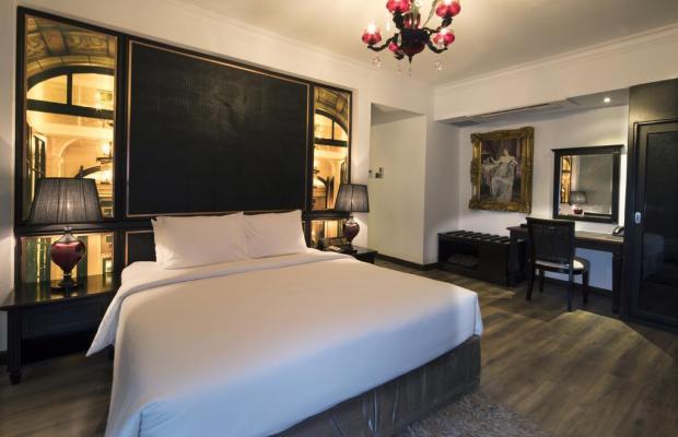 фото A&Em Signature Hotel (ех. Kingston; Tan Hoang Ngoc) изображение №10