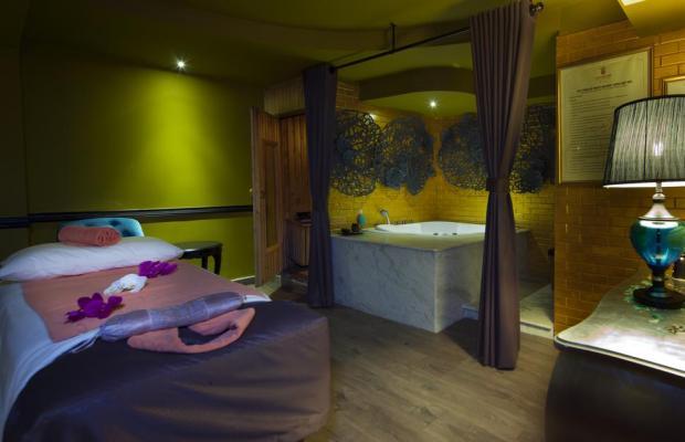фото A&Em Signature Hotel (ех. Kingston; Tan Hoang Ngoc) изображение №6
