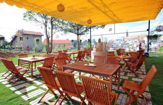 фотографии отеля Dalat Train Villa изображение №35