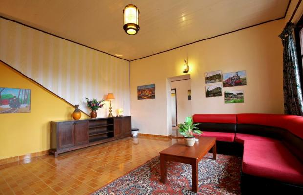 фотографии Dalat Train Villa изображение №16