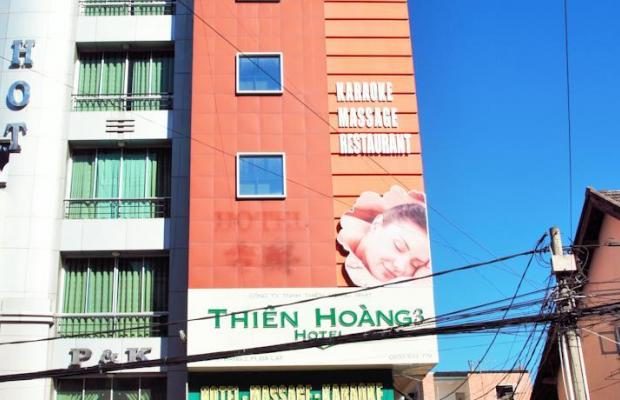 фото отеля Thien Hoang Hotel изображение №1