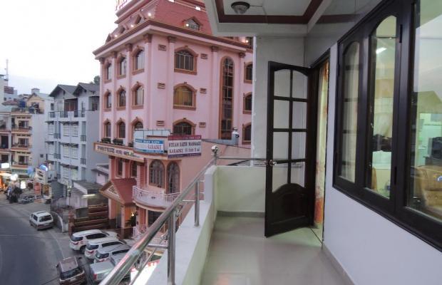фотографии отеля Violet - Bui Thi Xuan Hotel изображение №35