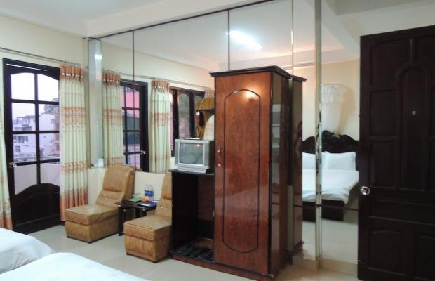 фото Violet - Bui Thi Xuan Hotel изображение №26