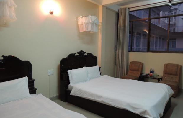 фото отеля Violet - Bui Thi Xuan Hotel изображение №17