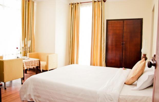 фотографии La Pensee Hotel & Retaurant изображение №20
