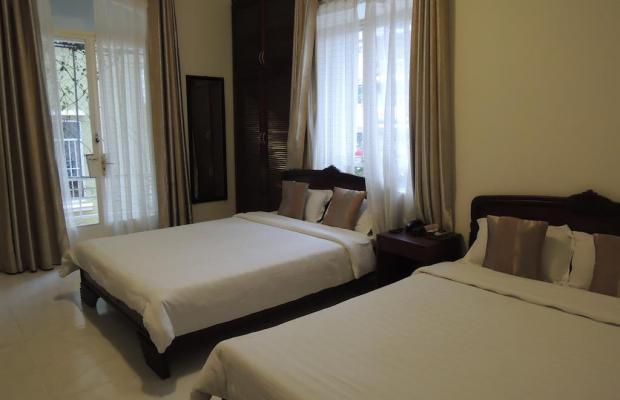 фотографии отеля La Pensee Hotel & Retaurant изображение №15
