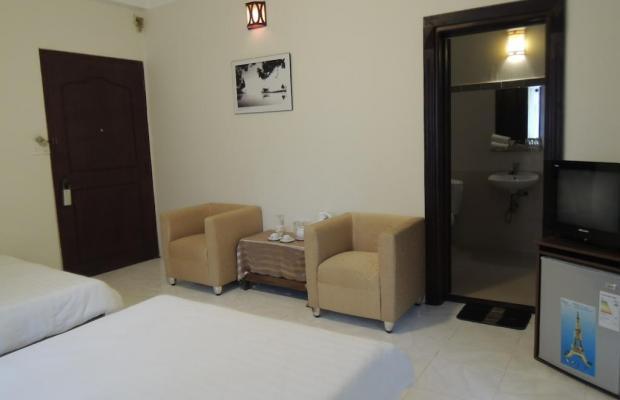 фото отеля La Pensee Hotel & Retaurant изображение №5