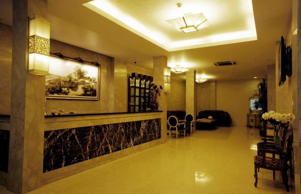 фотографии отеля Vina Terrace Hotel (ех. Mifuki Boutique Hotel & Spa) изображение №11