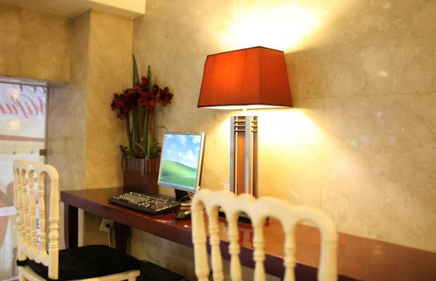 фото Vina Terrace Hotel (ех. Mifuki Boutique Hotel & Spa) изображение №10