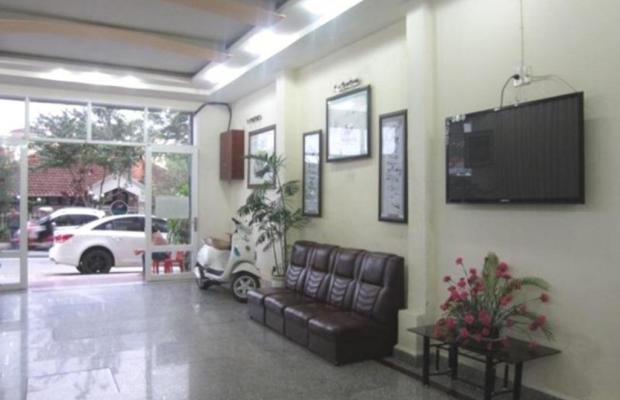 фото Hoang Viet 2 Hotel изображение №10
