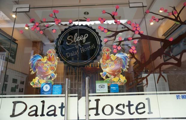 фото отеля Sleep in Dalat Hostel изображение №25