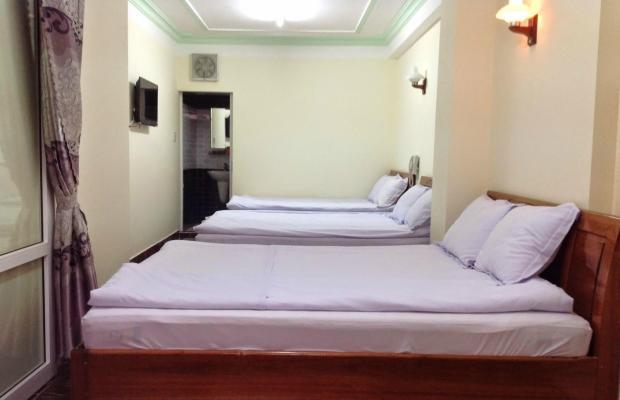 фотографии отеля Full House - Ngoc Tram Anh Hostel изображение №7