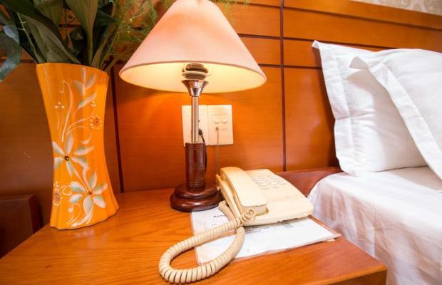 фото отеля Nouveau Happy Inn изображение №17