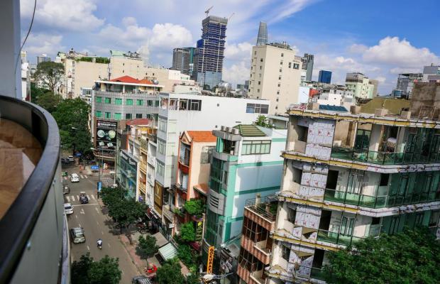 фото отеля Mai Kim Loan Hotel изображение №1