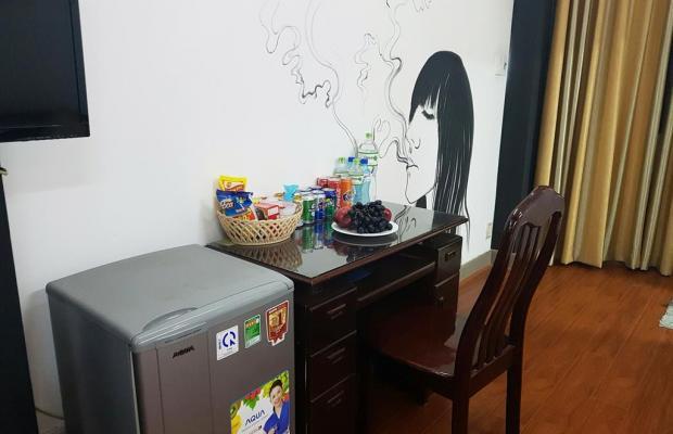 фотографии отеля Mai Kim Loan Hotel изображение №23