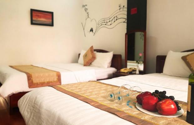 фото Mai Kim Loan Hotel изображение №10