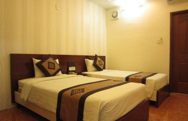 фото Nam Long Hotel изображение №10