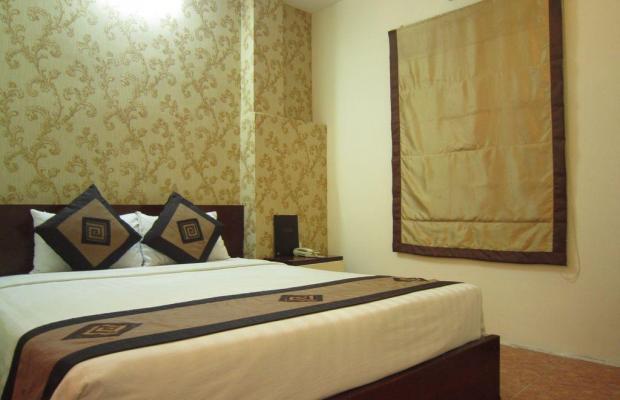 фото Nam Long Hotel изображение №6