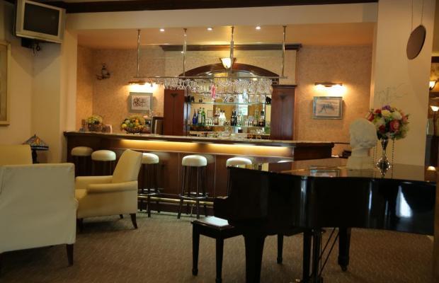 фотографии отеля New Epoch изображение №23
