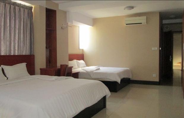 фотографии отеля An Dong Center Hotel изображение №7