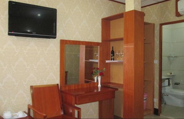 фотографии отеля An Dong Center Hotel изображение №3