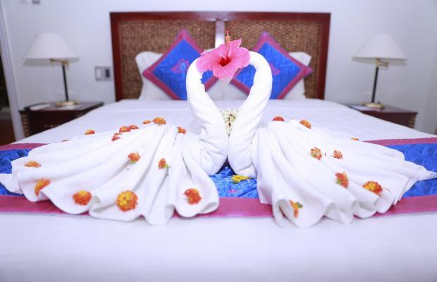 фотографии отеля Lotus Muine Beach Resort & Spa изображение №67