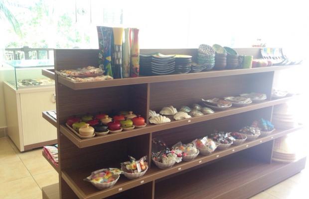 фото Lotus Muine Resort & Spa изображение №6