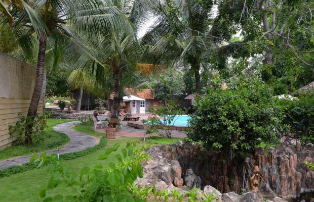 фото Muine Ocean Resort & Spa изображение №2