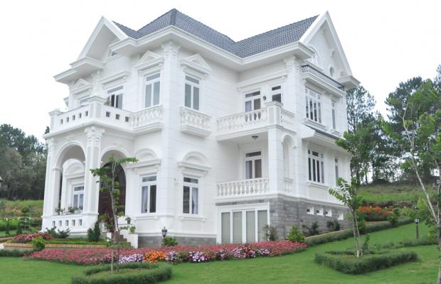 фотографии Sacom Tuyen Lam Golf Club & Resort изображение №4