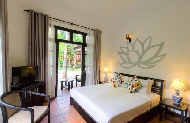 фотографии отеля Hoi An Trails Resort изображение №27