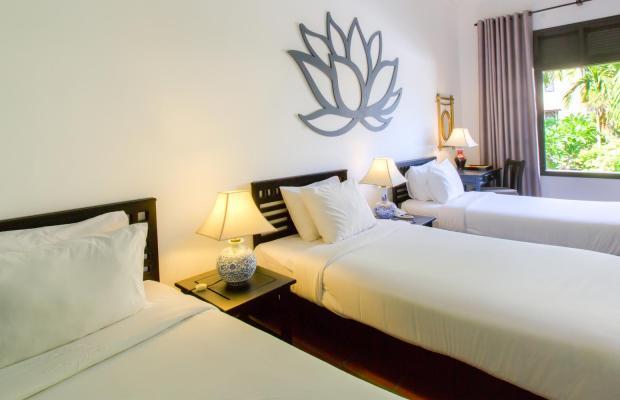 фото отеля Hoi An Trails Resort изображение №13