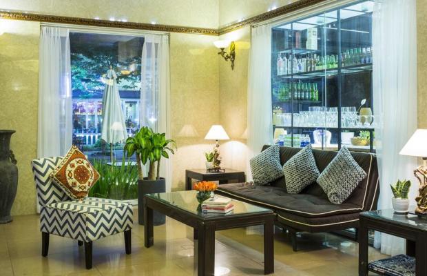 фото отеля Hoang Quan (ех. Blue Ocean) изображение №5
