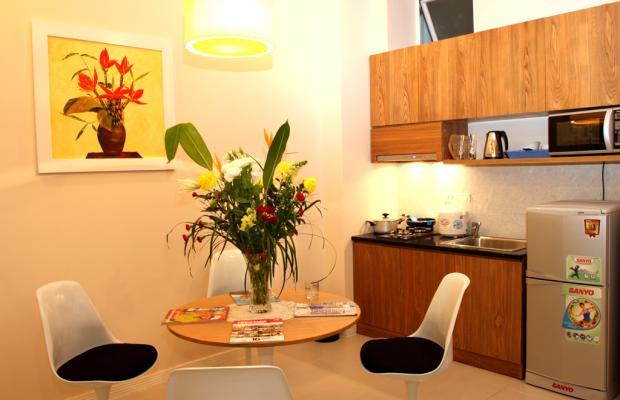 фото HAD Apartment Nguyen Dinh Chinh изображение №2