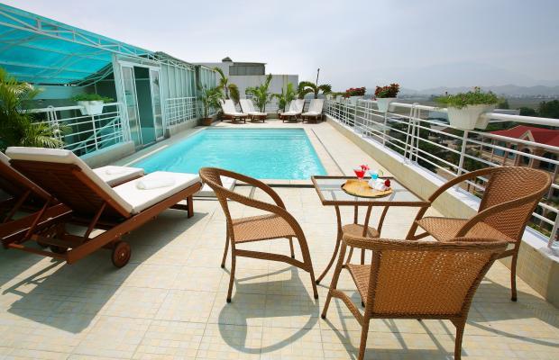 фото An Vista Group Sunny Hotel   изображение №18