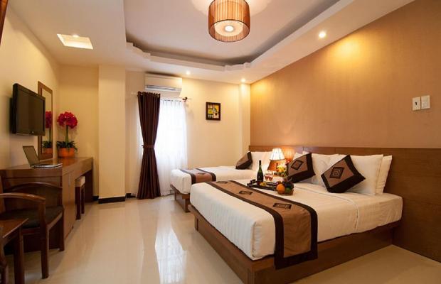 фотографии отеля Bali Boutique Hotel изображение №11