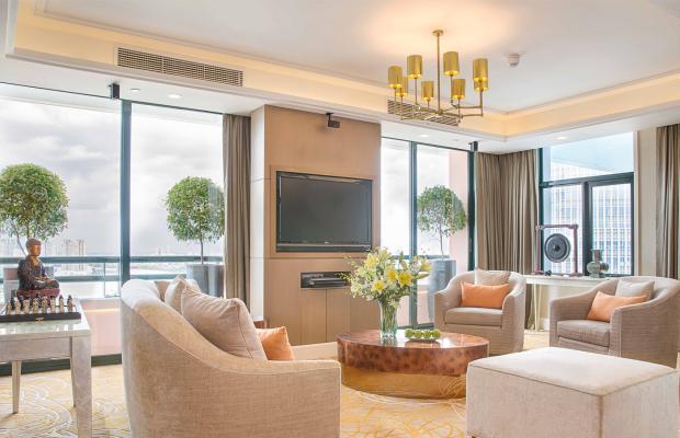 фото Sheraton Saigon Hotel & Towers изображение №38