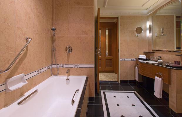 фото Sheraton Saigon Hotel & Towers изображение №34