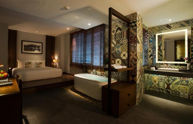 фотографии отеля Silverland Sakyo Hotel & Spa изображение №19
