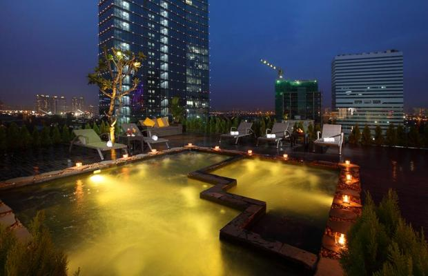 фотографии Silverland Sakyo Hotel & Spa изображение №12