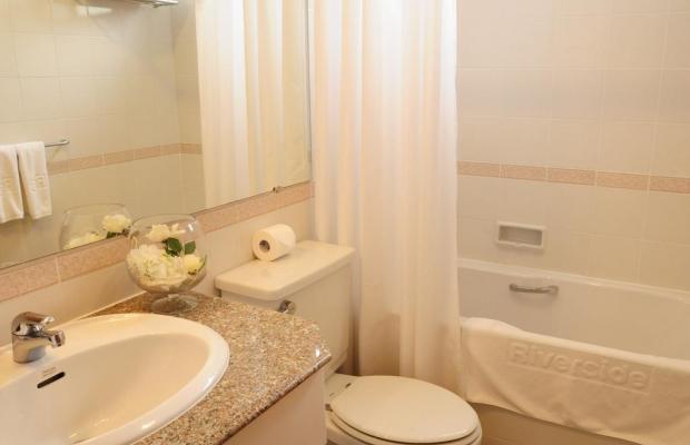 фотографии отеля Riverside Serviced Apartments изображение №35
